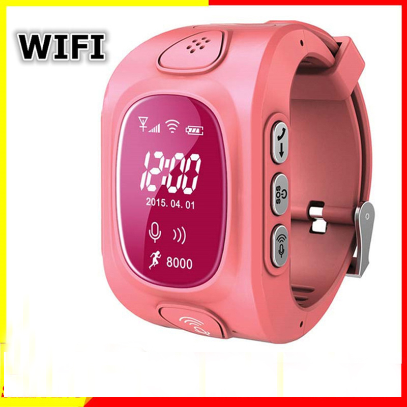 Y3 New Arrial GPS/GSM/Wifi Tracker kids watch GPS Children Smart Watch with SOS Support Android&IOS Anti Lost(China (Mainland))