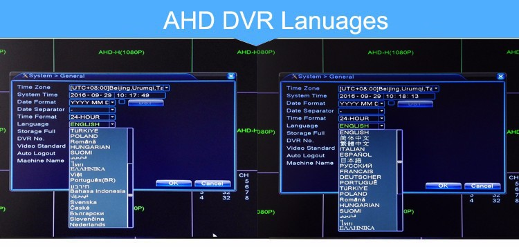 ahd dvr lanuages picture 01