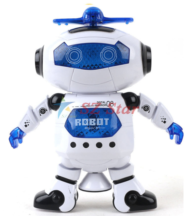 Cool Robot Toys : Online buy wholesale robot costume children from china
