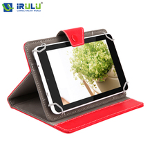 Original iRULU eXpro X4 7'' 1280*800 IPS Tablet Android 5.1 Quad Core Tablet PC 1G /16G Dual Cam WiFi 4000mAh w/Protective Case(China (Mainland))