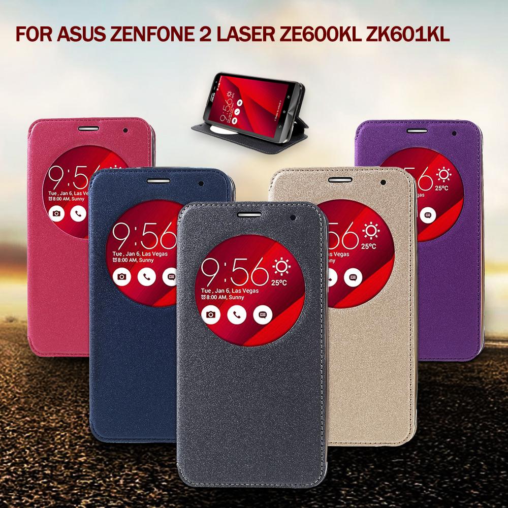 Asus Zenfone Laser 2 Chinese Goods Catalog Case Ze601kl