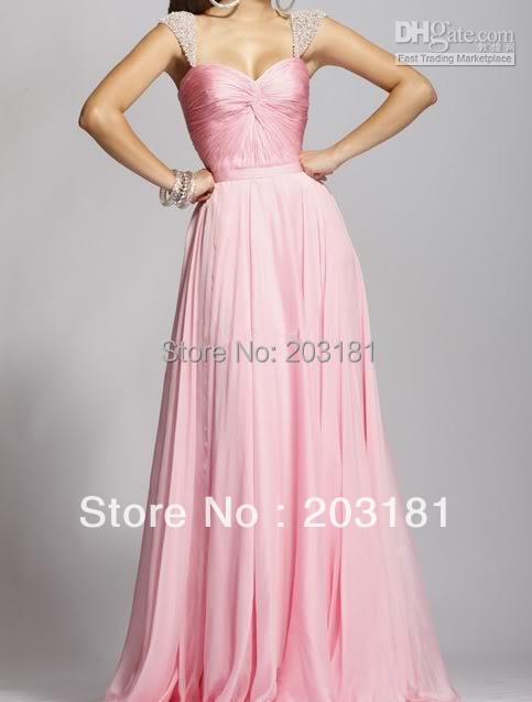 Wedding Dresses Wholesale : Wholesale new style informal bridesmaid dress wedding