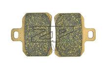 Buy BIKE New Brake Pads Organic Fit Rear BENELLI TNT 1130 2014,BN 600 R 2014,TNT 899 2008-2013 Free ZPMOTO for $18.75 in AliExpress store