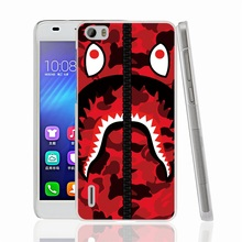 21936 Tumblr Bape Red Hooded Sweatshirt Cover phone Case sony xperia z2 z3 z4 z5 mini plus aqua M4 M5 E4 E5 C4 C5 - ShenZhen DHD Co.,Ltd store