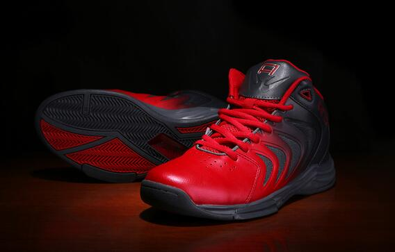 AND1 Men professional basketball shoes males shock-absorption slip-resistant sports shoes mens basketball sneakers(China (Mainland))