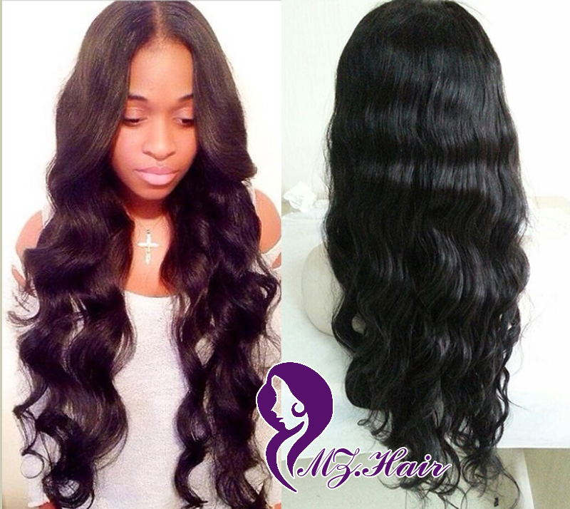 Full Wigs For Sale 120