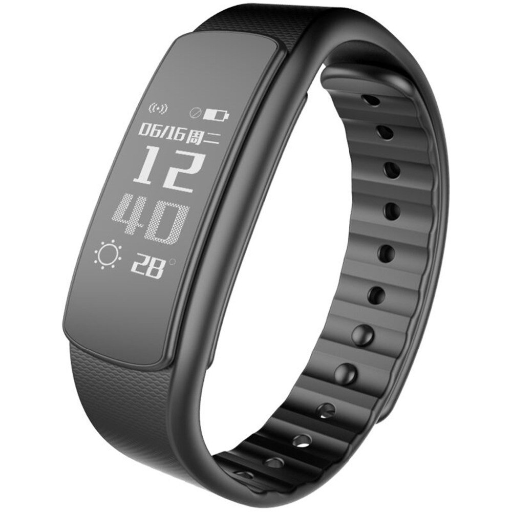 A smart band activity tracker fitness secret bracelets wirstband men's watch connecte bluetooth hear rate monitor on your wrist(China (Mainland))