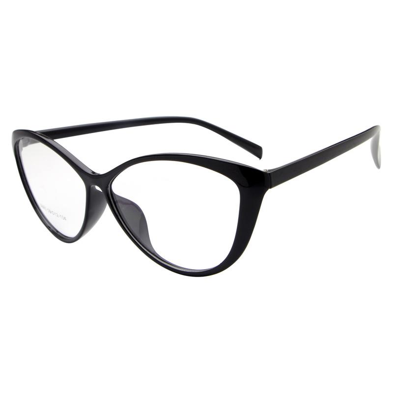 Small Designer Eyeglass Frames : 2016 New Designer Eyeglasses Women Retro Small Round ...