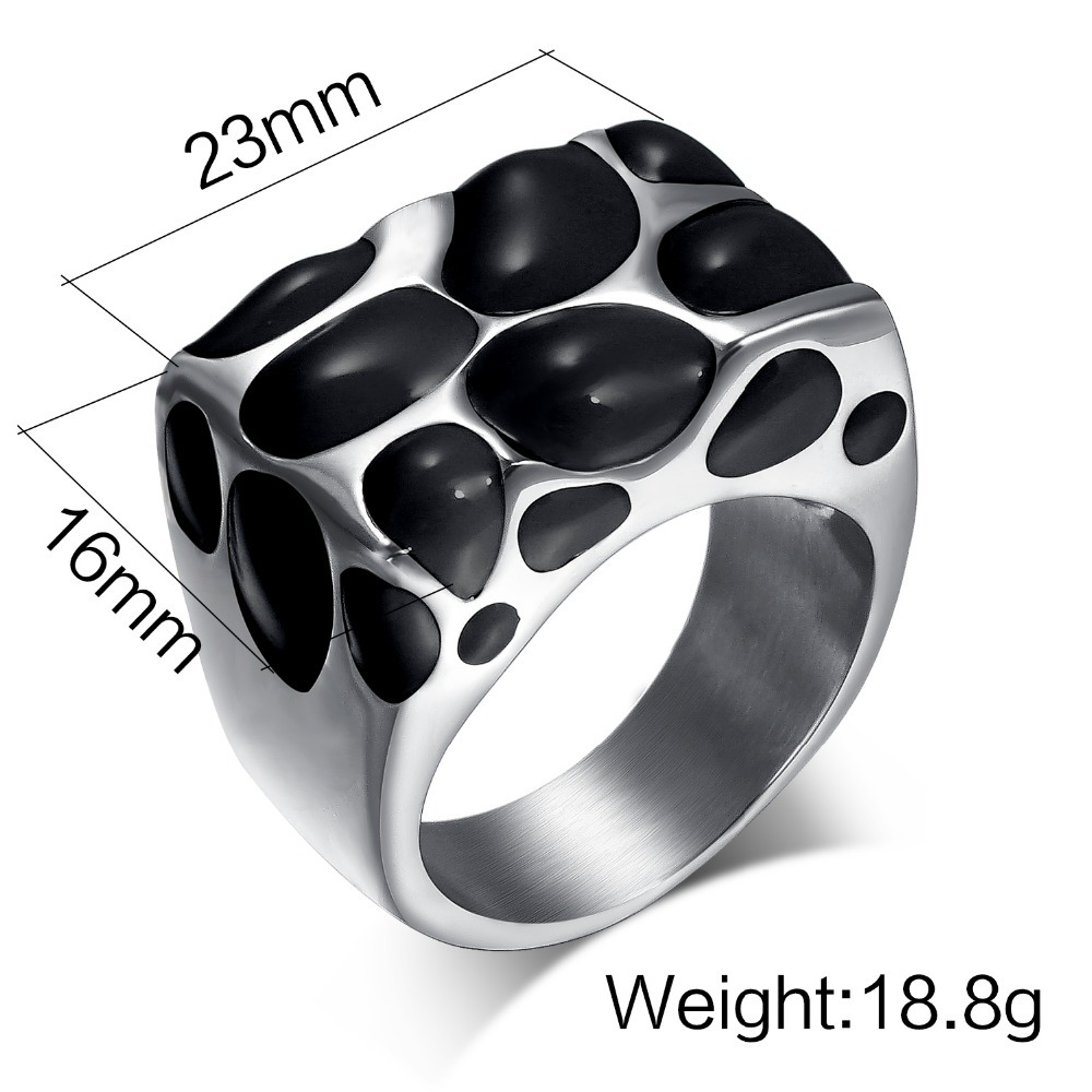 the most beautiful wedding rings wedding ring stainless With stainless steel wedding rings reviews