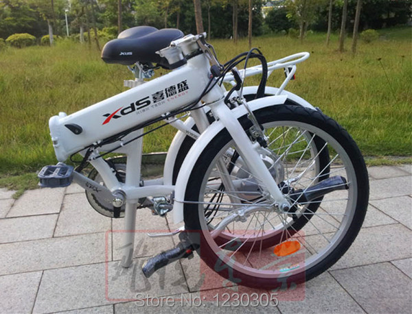 China Famous Folding 16 inch tire 24V Lithium battery load 130kg electric bike bicycle e bike