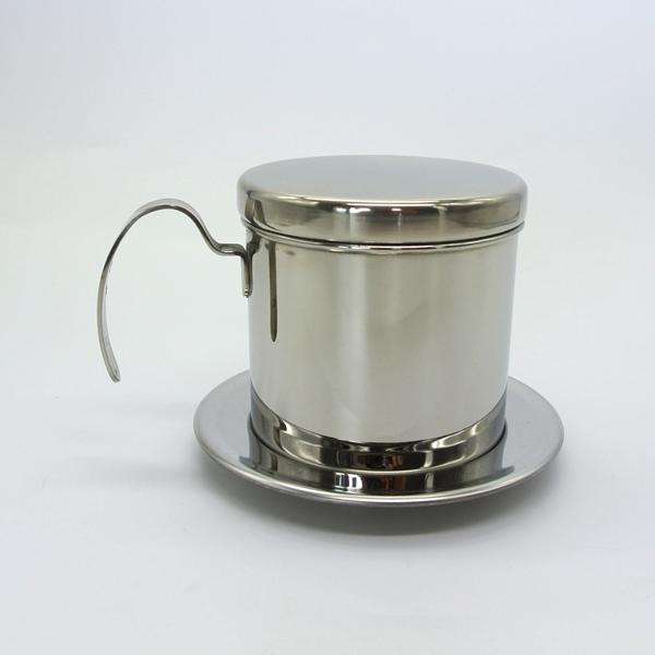 Vietnamese Drip Coffee Maker – Stainless steel