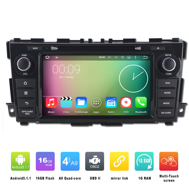 2 Din Android 2.1 Car Dvd Gps Multimedia System Car/Droid Wifi Internet 3G