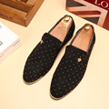 high quality 2016 new design unique genuine leather men shoes zapatos hombre snake luxury brand formal casual mens loafers shoes