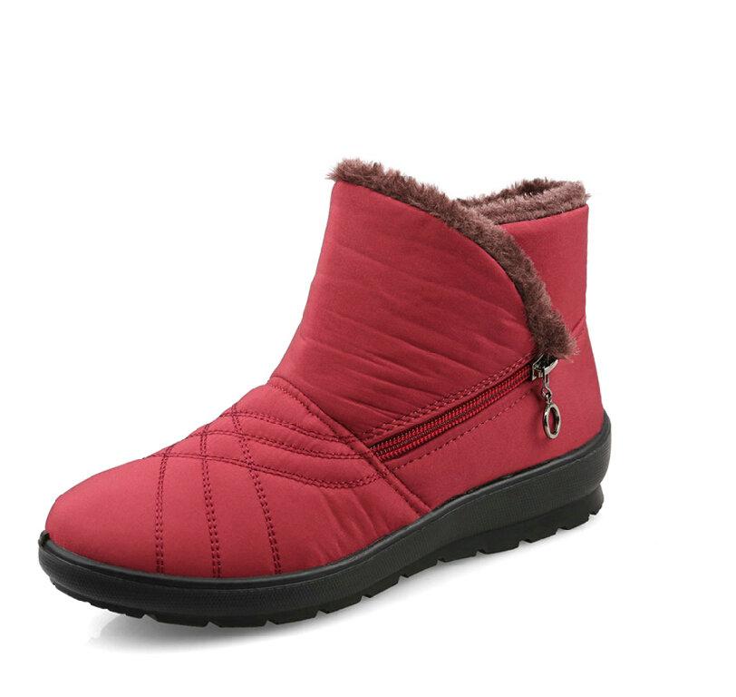 Cheap Womens Snow Boots Waterproof | Santa Barbara Institute for ...