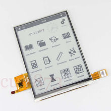 100% Test Amazon Ebook Kindle 3 ED060SC7(LF)C1 Full LCD display touch Screen digitizer E-ink Assembly tools - cui1873 store
