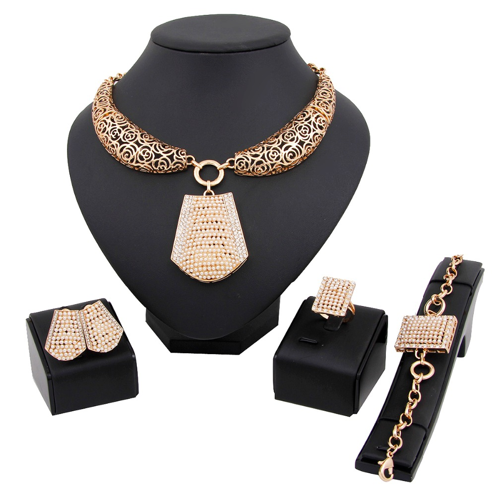 african costume jewelry sets nigerian wedding african beads jewelry