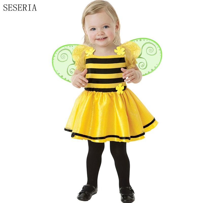 Новогодние костюмы для девочек пчелка своими руками