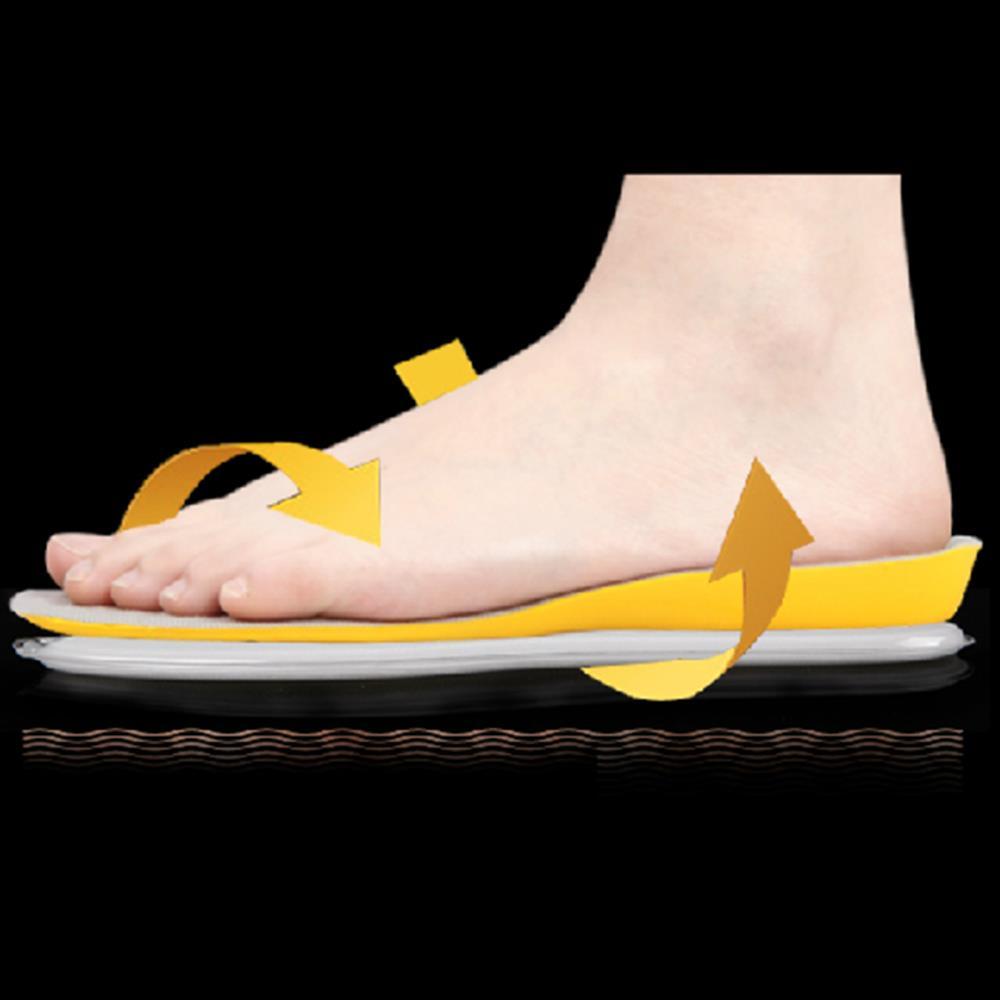 Гаджет  Sport Gym TPU Air Cushion Pad Soft Full Shoe Running InsolePA Fiber lining Pad None Обувь