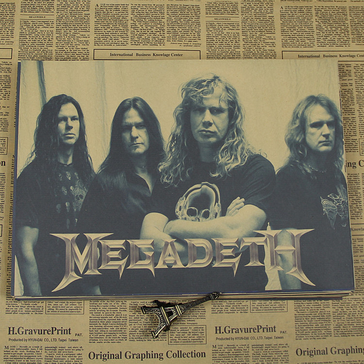 heavy metal music history and misconceptions essay Heavy metal music essay examples the history of heavy metal and arguments against the possibility of the many misconceptions in regards to the heavy metal.