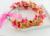 Peach sunflower hairband artificial flower headband hair ornaments honeymoon party photography wreath bride wedding accessories