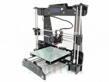 TW-101 3D Printer Reprap Prusa i3 MK8 LCD