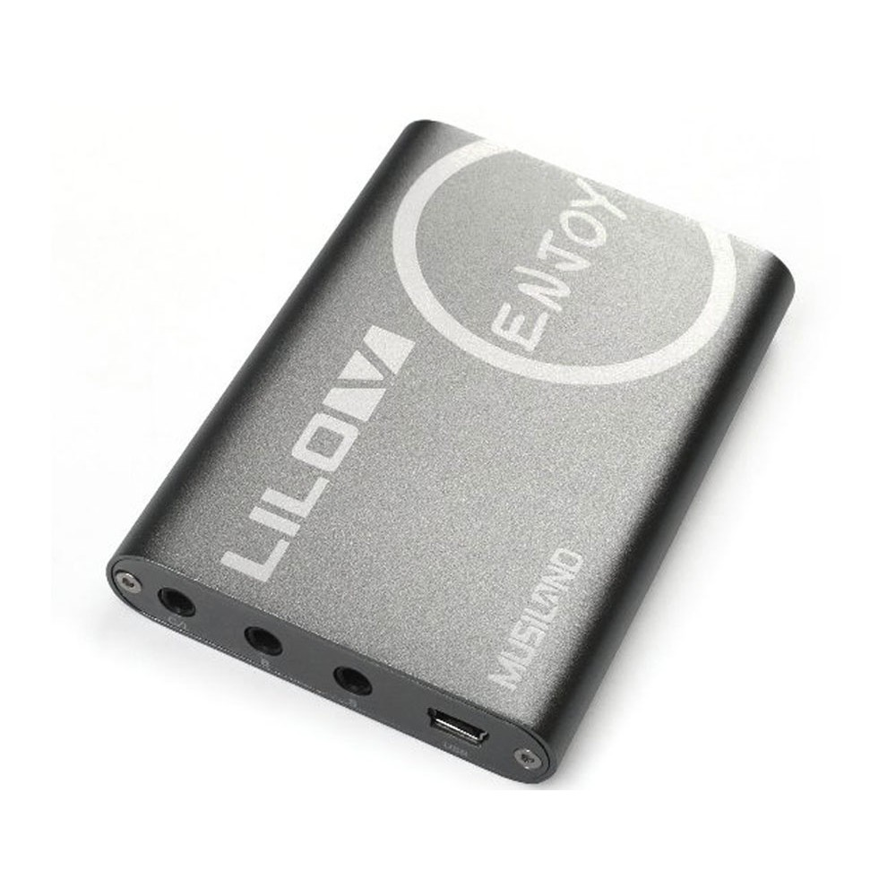 Musiland LILO V ENJOY Mini External USB Sound Card<br><br>Aliexpress