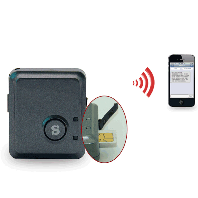 kids people gps locator,anti gps tracking device, keychain gps tracker Free app for iphone and android phone(China (Mainland))