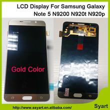 Gold Color New font b Mobile b font font b Phone b font font b LCD