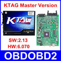 Best Quality V2 13 Ktag Master Version K TAG Hardware V6 070 K TAG No Tokens