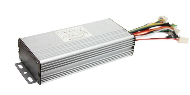 Buy 36v48v60v64v 500w600w Bldc Motor Controller 12 Mosfet