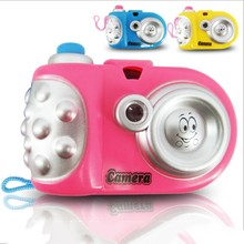 baby mini electric toy cameras lovely animal Drop Shadow best gift for kids