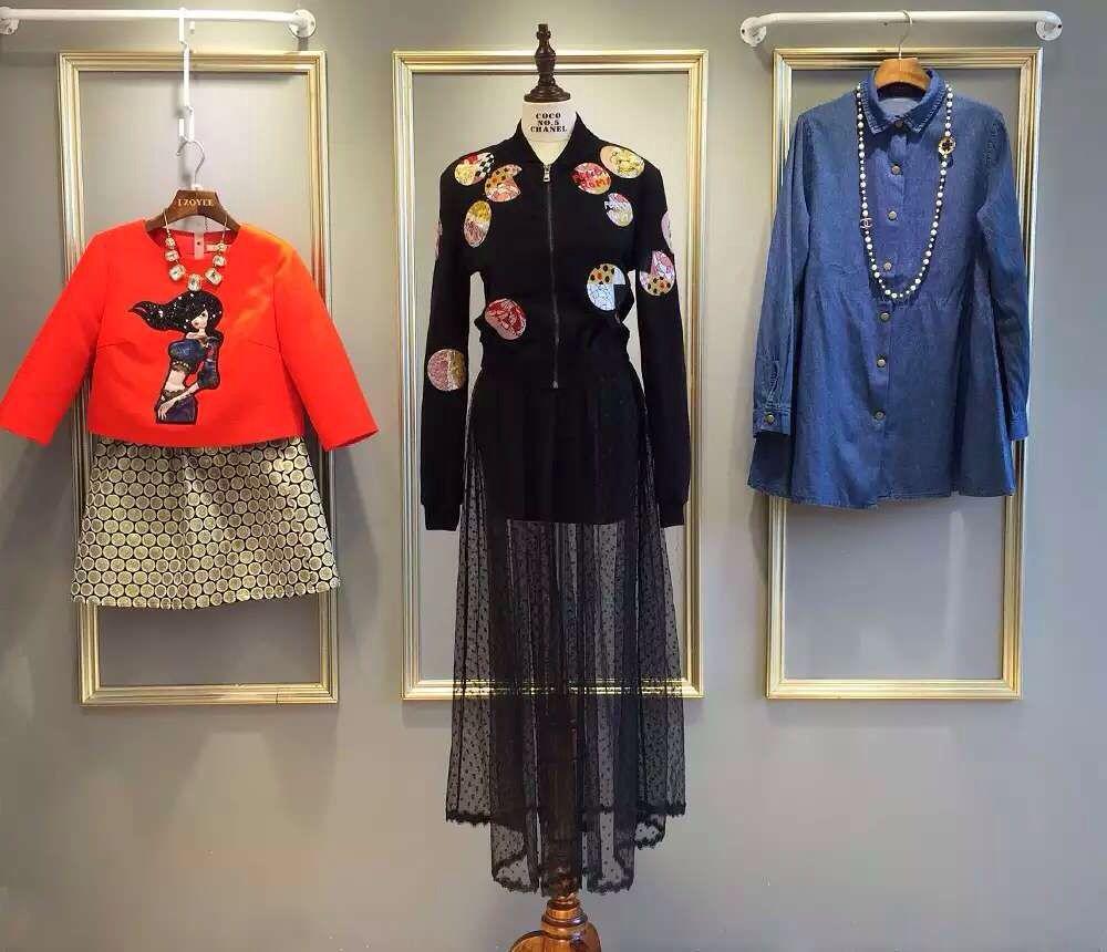 Ladyangel 2015 autumn designer jacket women s fashion jacket