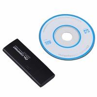 Mini WiFi Wireless Adapter 802.11 AC Dual Band 1200Mbps USB3.0 LAN Tarjeta 2.4G/5.8G For Desktop