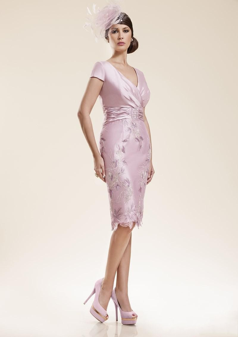 Mother Of The Bride Dresses Light Pink Discount Wedding