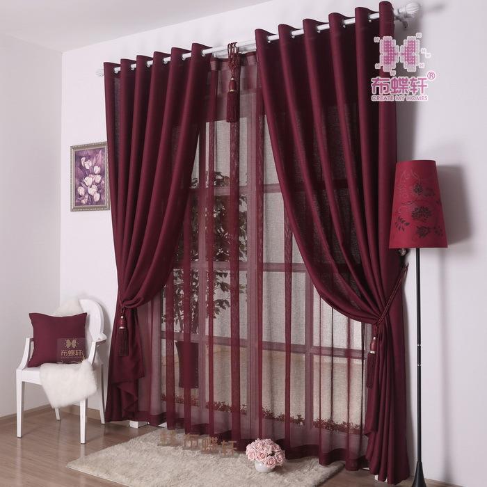 Rideaux Design Pour Salon