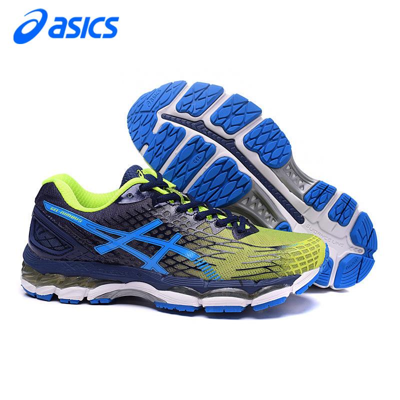 asics running shoes mens reviews