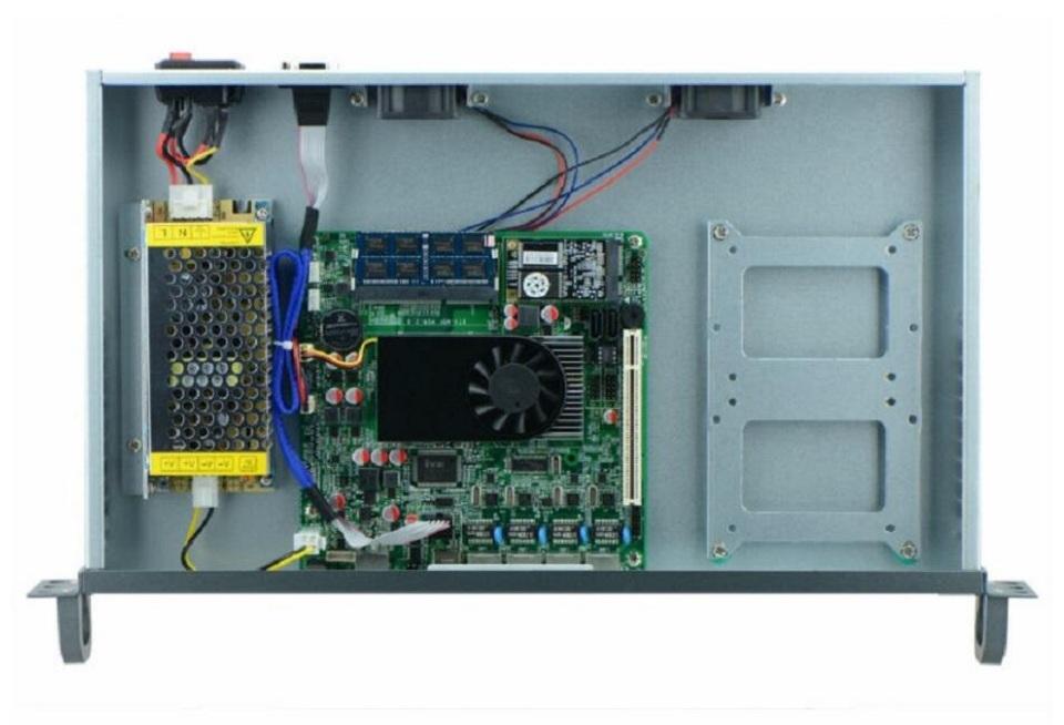 4 LAN Firewall Appliance (6)