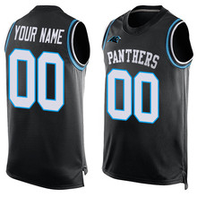 Men's Vernon Cam Butler Newton Jonathan Kelvin Greg Stewart Benjamin Olsen Customs Name & Number Tank Tops!(China (Mainland))