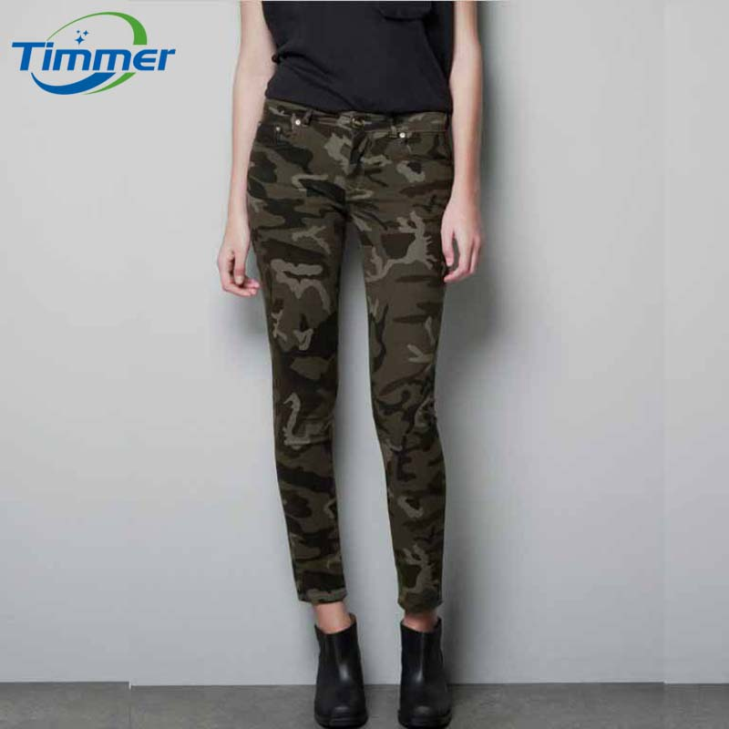 Amazing Home  Uncategorized  Get The Best Camouflage Pants For Women