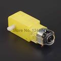 TT Motor Smart Car Robot Gear Motor for Arduino Free Shipping Wholesale