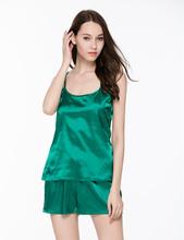 Ixuejie Пижамы Установить Моды Стиль Женщины Ночное Sexy Домашняя Одежда Пижамы Пижамы Плюс Размер Ночные Сорочки Белье(China (Mainland))
