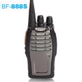 Baofeng BF 888s Professional Handheld wireless interphone UHF 16 ch 5 w 400 470 MHZ Walkie