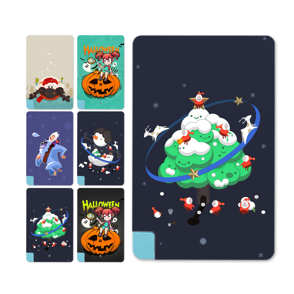 Hot Stylish! Halloween Green patterns 2600mah Portable Slim Phone Charger External Battery pack Power bank for samsung(China (Mainland))