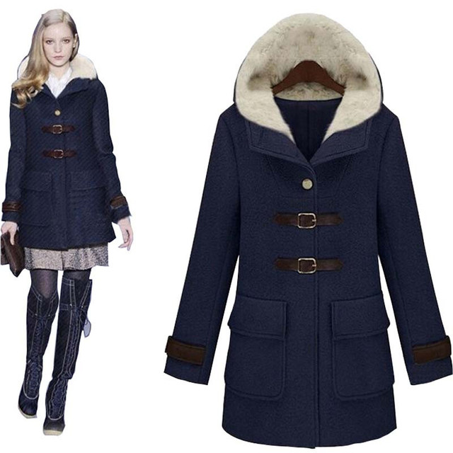 Where To Buy Fashionable Winter Coats