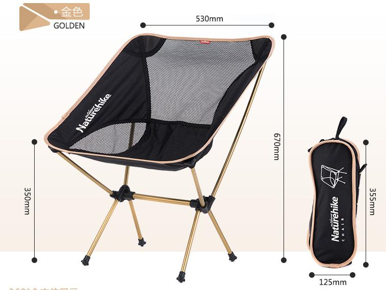 High Qualutybeach Chairs Portable Folding Camping Stool