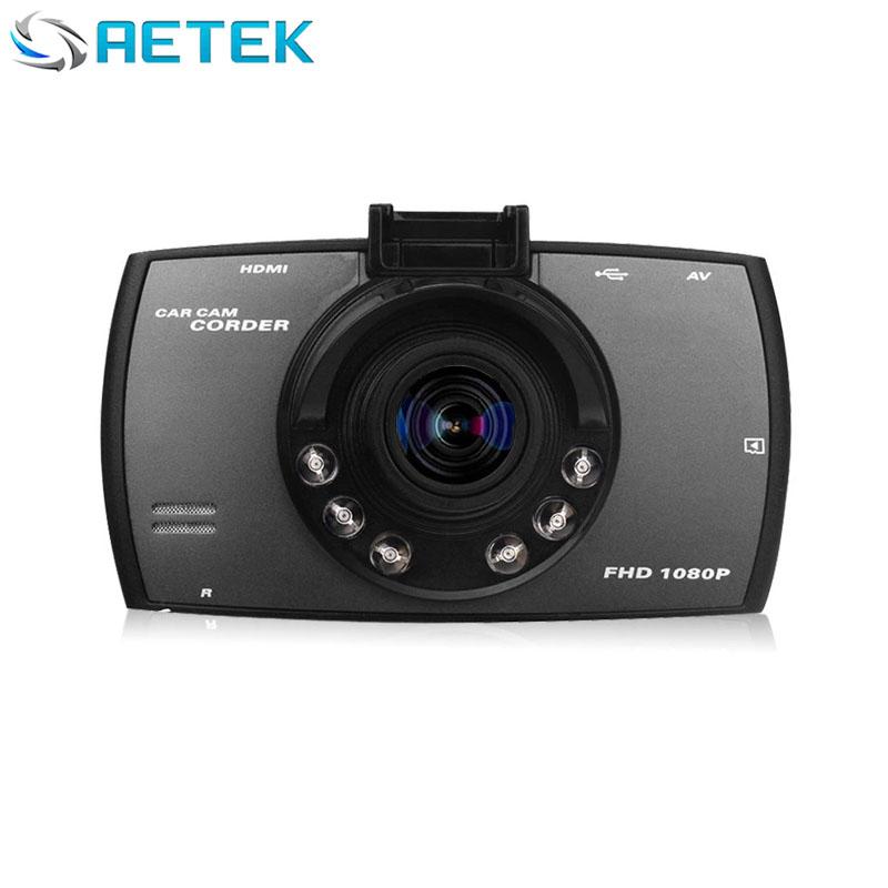 Original IR Night Vision Novatek G30 Car DVR Camera Full HD 1080p Auto Video Registrator Recorder Vehicle Camcorder Blackbox(China (Mainland))