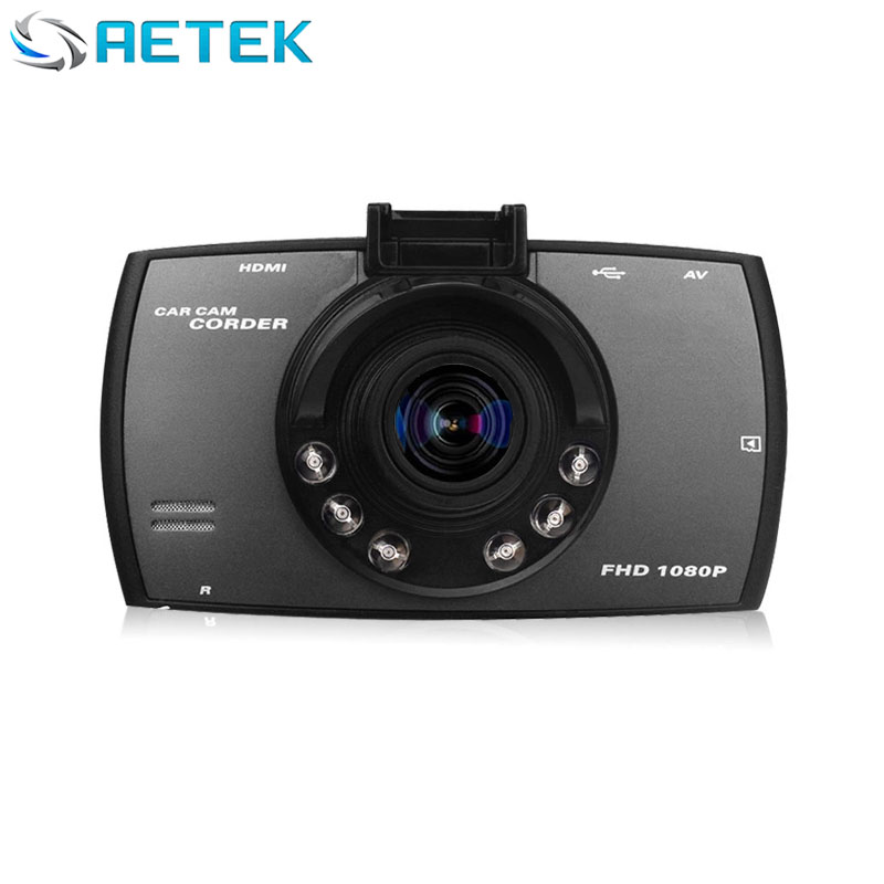 Original IR Night Vision Novatek G30 Car DVR Camera Full HD 1080p Auto Video Registrator Recorder Vehicle Camcorder Blackbox(China (Mainland))