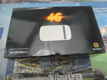 NEW ZTE MF90+ Mobile Hotspot Router LTE 4G 3G 2G(China (Mainland))