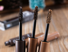Angel Mask Stylenanda My Brows Eyebrow Dye Cream Makeup Brush Waterproof Durable 3 Colors Eyebrow Gel