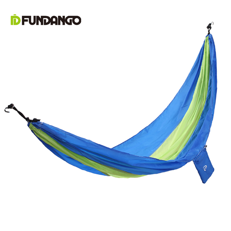 Fundango outdoor casual canvas hammock canvas hammock ...